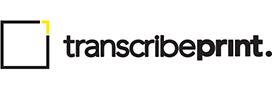 Transcribe Print